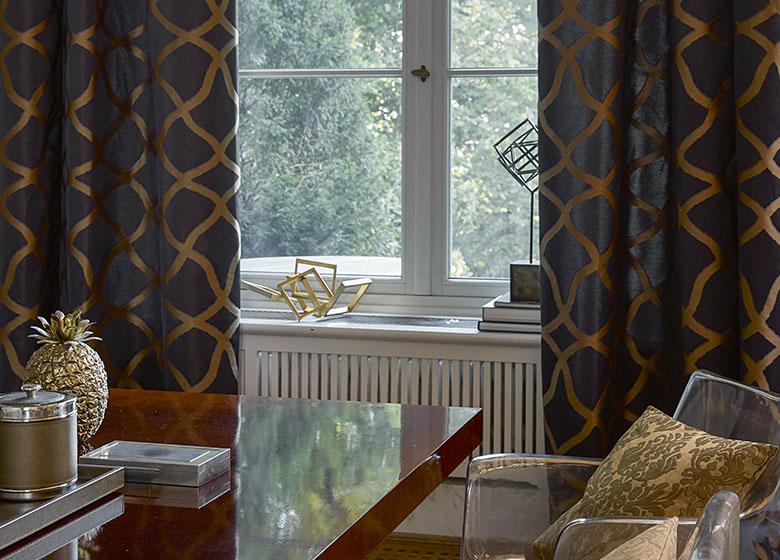 jab anstoetz gardinen gardinen 2018. Black Bedroom Furniture Sets. Home Design Ideas